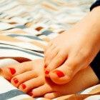 Kramp in tenen: oorzaken en behandeling van teenkramp