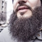 Alopecia barbae: Haaruitval aan baardgebied bij mannen