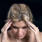 Hoofdpijn tijdens menopauze bij vrouwen