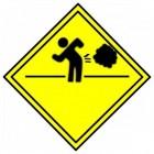 Stinkende scheten: winden stinken naar zwavel & rotte eieren