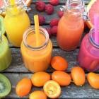 Te veel vitamine C: symptomen van een vitamine C-overdosis