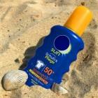 Allergie voor zonnebrandmiddelen: Rode, jeukende huiduitslag