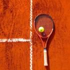 Tennissen: Veel voorkomende tennisblessures