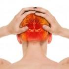 Hoofdpijn achterhoofd: oorzaken drukkende of kloppende pijn