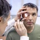 Waterige ogen: oorzaken en symptomen van tranende ogen