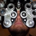 Refractietest: Oogtest voor recept bril of contactlenzen