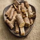 Zoethout/zoethoutwortel: Voordelen voor de gezondheid
