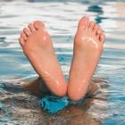 Blauwe tenen: oorzaken van blauwe of paarse tenen of teen