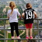 Hoogtevrees (acrofobie): Angst voor hoogten / hoge plaatsen