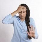 Fysieke symptomen van stress en angst