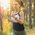 Joggen: Voordelen voor gezondheid van deze sport