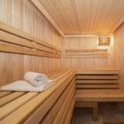 Sauna: Voordelen voor gezondheid van regelmatig saunabaden