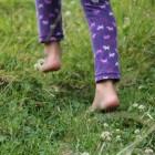 Teenlopen: Behandeling van op de tenen lopen bij kinderen
