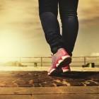Wandelen: Voordelen voor de gezondheid van lopen