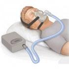 CPAP-toestel voor behandeling van obstructieve slaapapneu