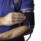 Verpleegkunde: vitale functies op veranderingen controleren