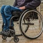 Paraplegie: Verlamming onderlichaam met verlies van gevoel