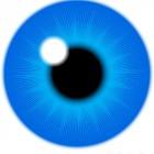 Buftalmie: Vergrote oogbol, vaak door aangeboren glaucoom