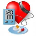 Hoge bloeddruk behandeling: hypertensie medicijnen-leefstijl