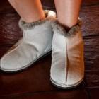 Nooit meer koude voeten, mede dankzij droge sokken
