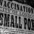 Pokken: de enige uitgeroeide infectieziekte