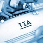 Symptomen TIA - voorbijgaande lichte beroerte + behandeling