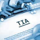 TIA: symptomen voorbijgaande lichte beroerte + behandeling