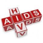 Symptomen HIV/AIDS: moe, diarree, gewichtsverlies, koorts