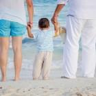 Kinderziekten met vlekjes op de huid, blaasjes, huiduitslag