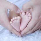 Geboortevlekken baby: huidvlekken of gekleurde vlekken huid