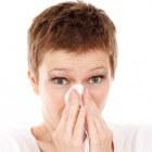 Allergie door cosmeticaproducten altijd melden!