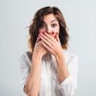 Blauwe tong: oorzaken van een blauwe of paarse tongkleur