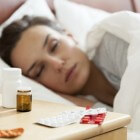 Buikgriep symptomen: buikkrampen, diarree, misselijk en moe
