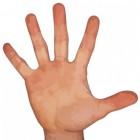 Pijnlijke kloven in handen en vingers bestrijden