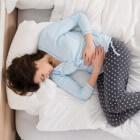 Darmen, darmklachten: opgezette buik, buikpijn, winderigheid