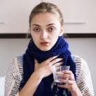 Keelontsteking: symptomen, oorzaak en behandeling