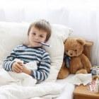 Koortsstuipen baby, kind: koortsstuip symptomen, behandelen