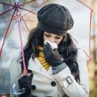 Verkoudheid symptomen genezen & tips: zink en neusdruppels