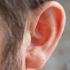 Beschadiging buitenkant van het oor: bloemkooloor