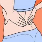 Bewegen en ontspannen bij lage rugpijn