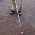 Beweren te kunnen zien bij blindheid: syndroom van Anton