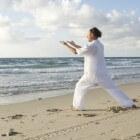 Tai chi voor een gezond leven