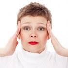 Spanningshoofdpijn bij stress; types hoofdpijn