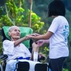Realiteits Oriëntatie Training bij dementerende ouderen