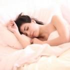 4-7-8-methode: met ademhalingstechniek snel in slaap vallen