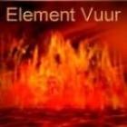 Sterrenbeelden element vuur (vuurteken)