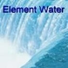 Sterrenbeelden Element Water (Waterteken)