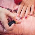 Nagels lakken en Nail Art