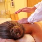 Massage: Belangrijke massageregels