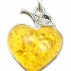 Sieraden van amber